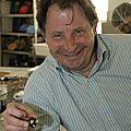 Portrait d'artisans (3) : jacques, fondeur fondu de chocolat