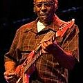 Eddie C. Campbell - The <b>Blues</b> Is All