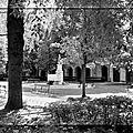 7 Le jardin du palais St Pierre