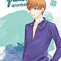 <b>Fruits</b> <b>Basket</b> Another tome 3 ❉❉❉ Natsuki Takaya