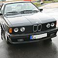 BMW M635 C