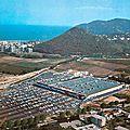 Mandelieu, agglomération de Cannes