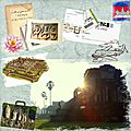 Montages photos, <b>digiscrap</b>