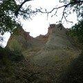 1529 - Les ocres de Roussillon 22 septembre