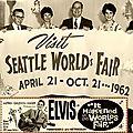 Elvis - Seattle WOrld Fair