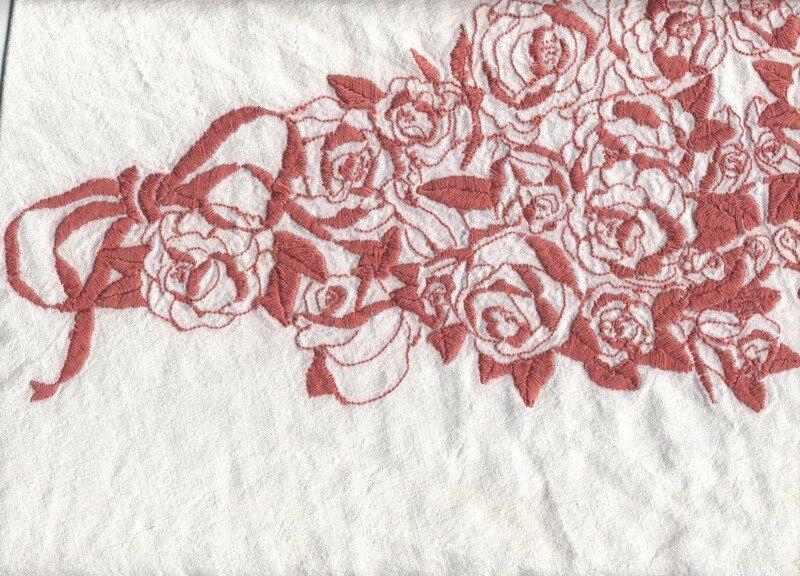 drap aux roses 1