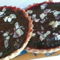 Minis pim's maison( chocolat/framboise )