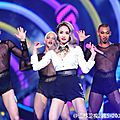 Watch jolin's full performance at jiangsu tv's new year's eve concert + happy new year!!!