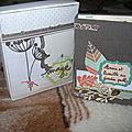 Album jardin public