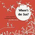 Where's The Sun