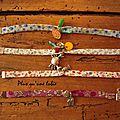 Petits <b>bracelets</b> ....