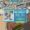 Les sims freeplay - 2 - <b>Centre</b> <b>commercial</b> L'ALLEE DE LA MODE -