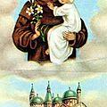 Les Treize Mardis de <b>Saint</b> <b>Antoine</b> de <b>Padoue</b> 12/13