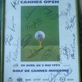 AIR FRANCE CANNES OPEN 1993