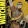 En stock ! Before Watchmen 1