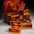 Treasures: Aristocratic Heirlooms for Sale @ Sotheby's