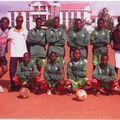 L'academy aux couleurs du red star