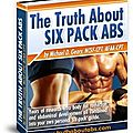 Truth About Abs Blog