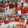Maisonnette de Noel