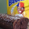 Cake régressif au <b>Banania</b>