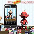 Les <b>applications</b> <b>mobiles</b> les plus divertissantes sont sur Mobifiesta
