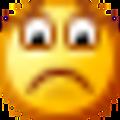 Windows-Live-Writer/Dessous-de-plat-patchs_14555/wlEmoticon-sadsmile_2