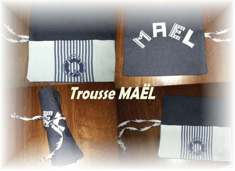 Trousse maël