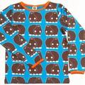 T-shirt enfant Smafolk