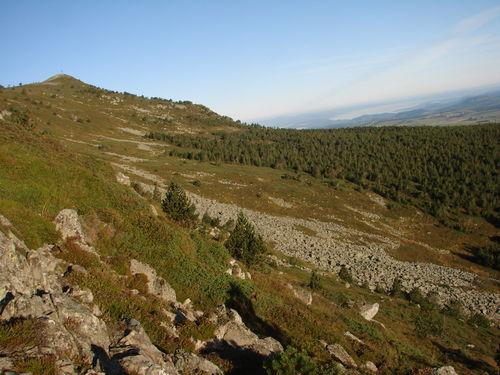 2008 09 08 Au Mont Mézenc