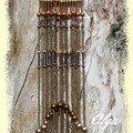 pendentif avec ammonite