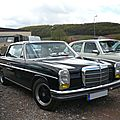 MERCEDES 280 CE Automatic coupé W114 Soultzmatt (1)