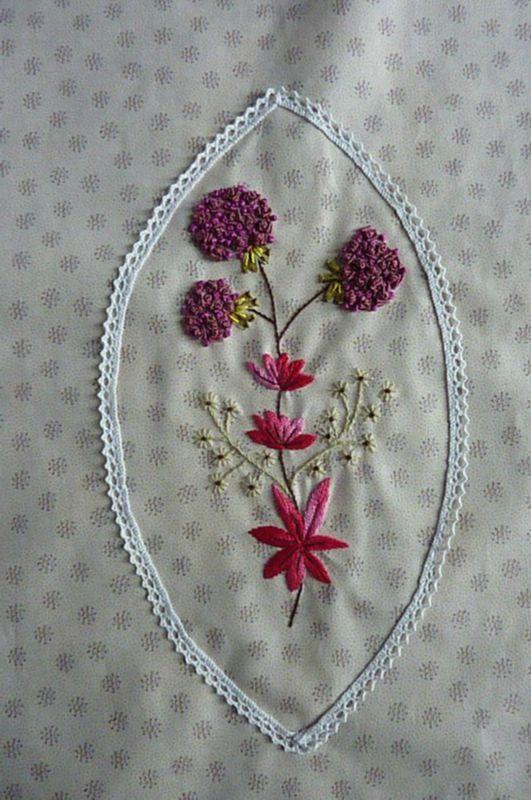 fleurs roses (2)