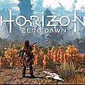 <b>Horizon</b>: <b>Zero</b> <b>Dawn</b> passe à 49,99 dollars sur le PS Store