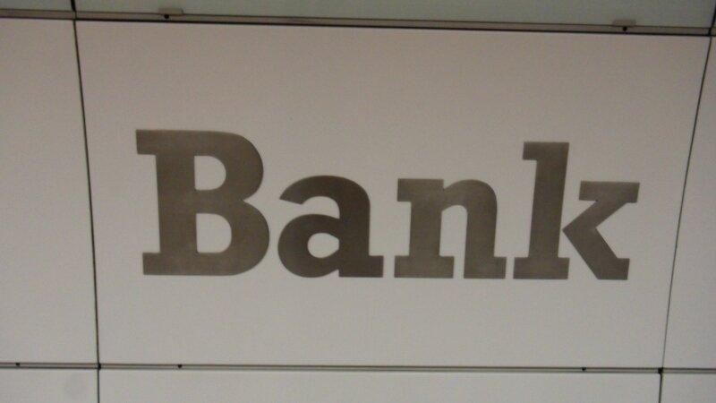 London Underground : Station Bank