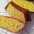 Brioche au <b>beurre</b> sans gluten