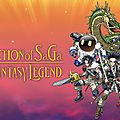Test de Collection of SaGa : Final Fantasy Legend - Jeu Video Giga France