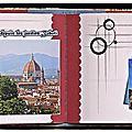 Autour du Duomo