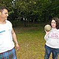 Les premières images des highlands games