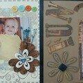page de gauche calinecta page de droite tortues2007