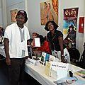 Salon du livre et des arts de l'haÿ-les-roses 2016