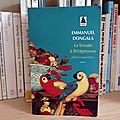 La Sonate à Bridgetower, d'Emmanuel Dongala