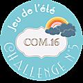 Challenge com16 n°5