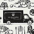 - foodista, sors de ce corps ! oui, j'ai testé le food truck... clermontois ! -