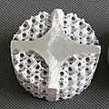 Led refroidie par la technologie des mousses métalliques castfoam