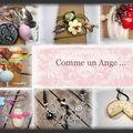 Concours : Comme un <b>Ange</b> ... vous propose de gagner le <b>bracelet</b> Belle Journée