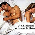 Rituel pour vaincre ejaculation prématurée, éjaculation précoce