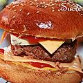 Hamburger auvergnat