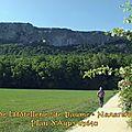 <b>Grotte</b> de Sainte Marie Madeleine –massif de la Sainte Baume 83640