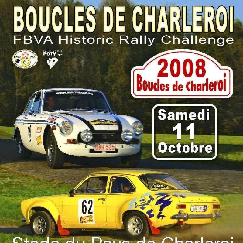 Boucles de Charleroi 1