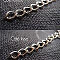 Bracelets gourmands collection été 2013